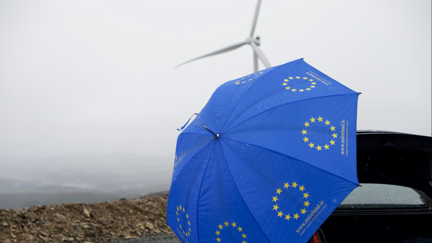 Who drives renewable energy policy development in EUrope? REMIX presents its research findings in Brussels on 26 april.Photo: Paulo Nunes Dos Santos, EC - Audiovisual Service, © European Union 2017