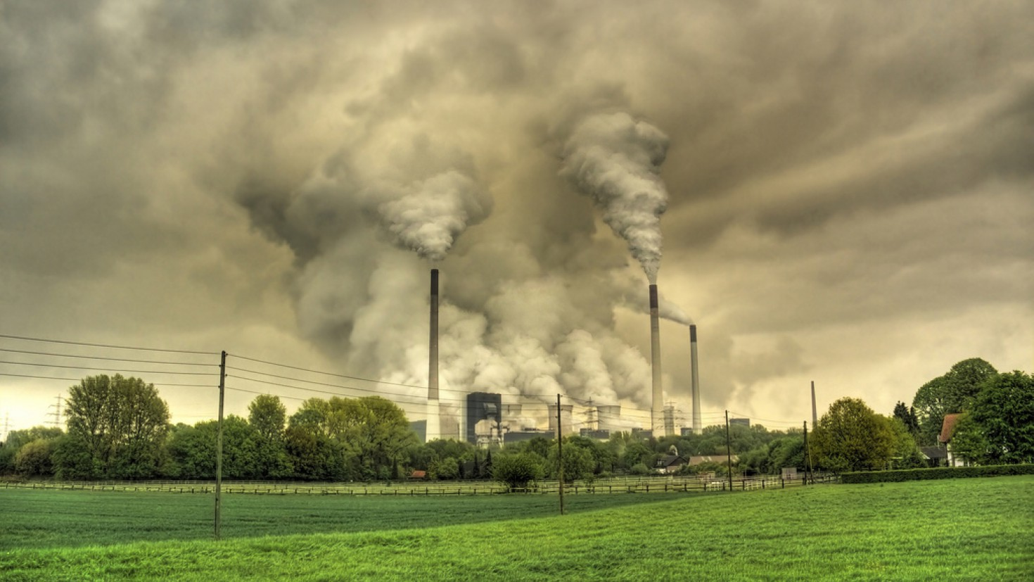 Coal Power plant in Gelsenkirchen, germany, 2010 (foto: guy gorek / FLICKr / creative commons)