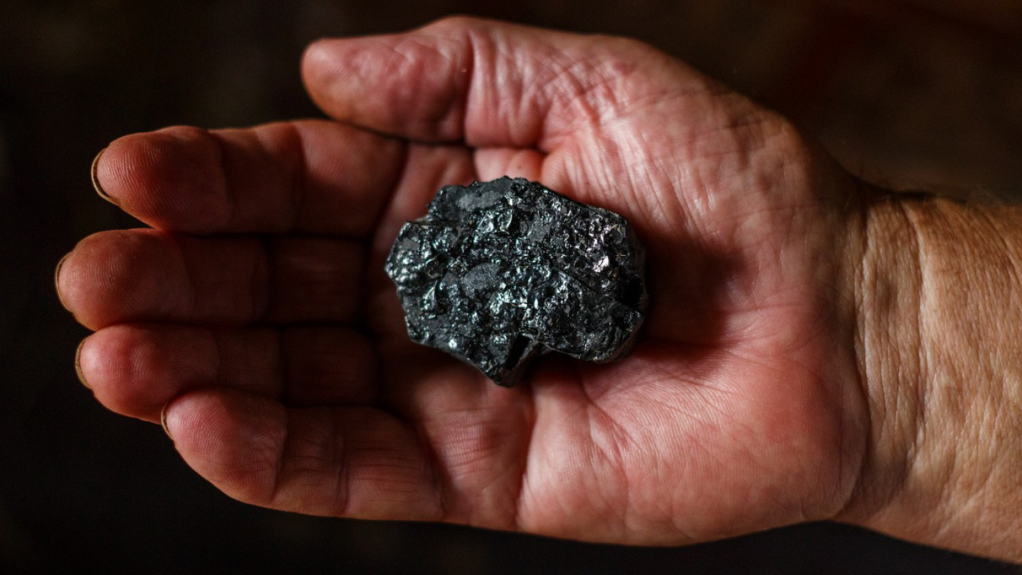 The Chinese emissions story is really a coal story. The growth in non-fossil energy sources in China has been truly impressive, but don't let this cover up the more complex coal story. photo: pixabay